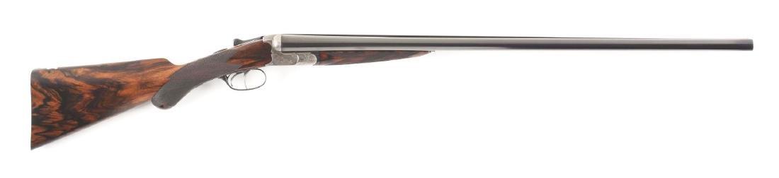 (C) Very Rare William Cashmore Hand Detachable Trigger - 2