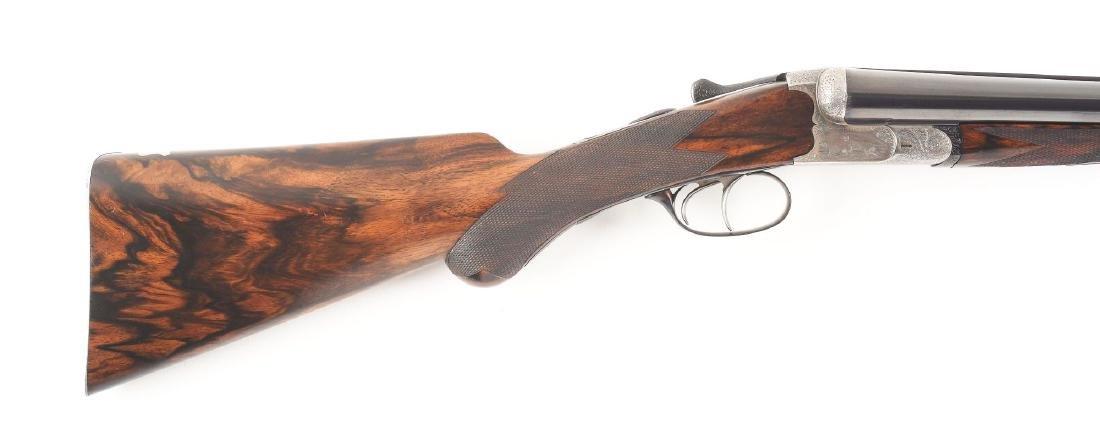 (C) Very Rare William Cashmore Hand Detachable Trigger - 4