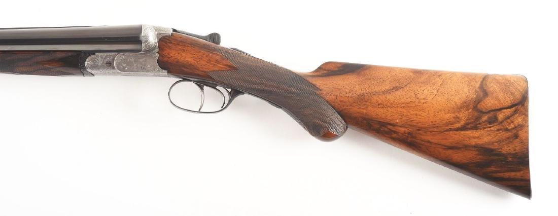 (C) Very Rare William Cashmore Hand Detachable Trigger - 5