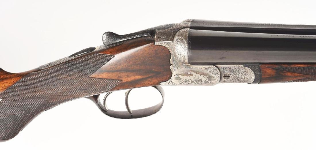 (C) Very Rare William Cashmore Hand Detachable Trigger - 8