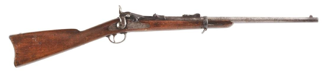 (A) The Trumpeteer Carbine, Forensically Confirmed &