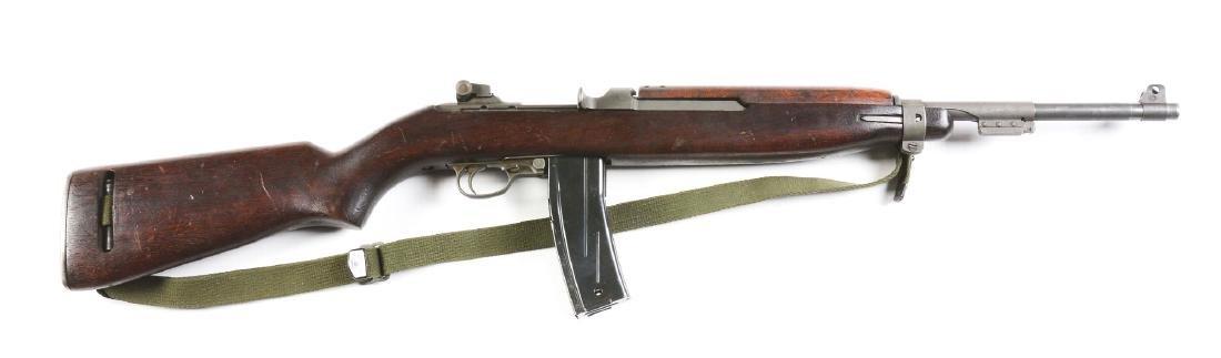 (N) FINE WORLD WAR II VINTAGE MANUFACTURED INLAND M2