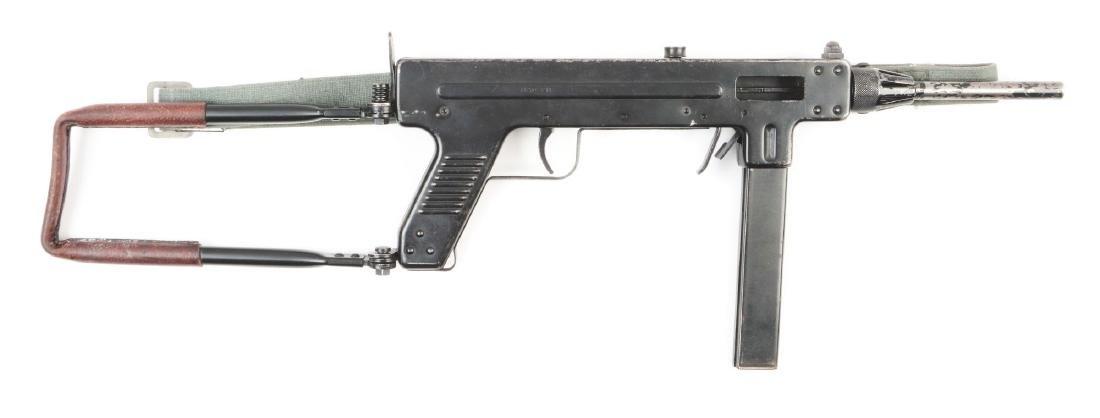 (N) HANDY DANISH MADSEN M-50 MACHINE GUN (PRE-86 DEALER