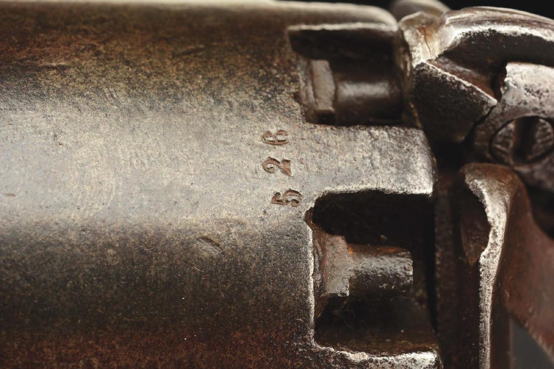 (A) Transitional LeMat Civil War Confederate Percussion - 7