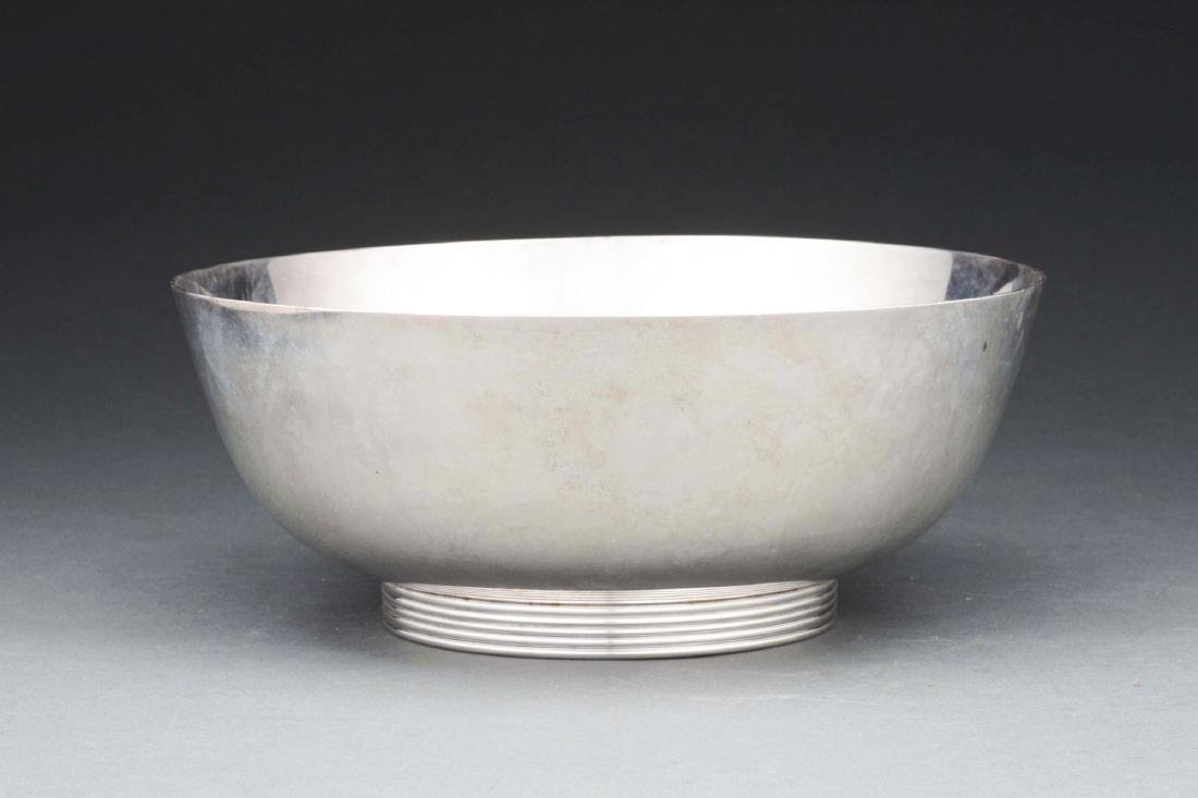 S. Kirk & Son Sterling Silver Footed Bowl #227X.