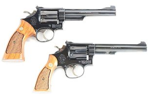 Smith & Wesson 38 cal  Revolver w/Original Box 1889 - Nov 04, 2017