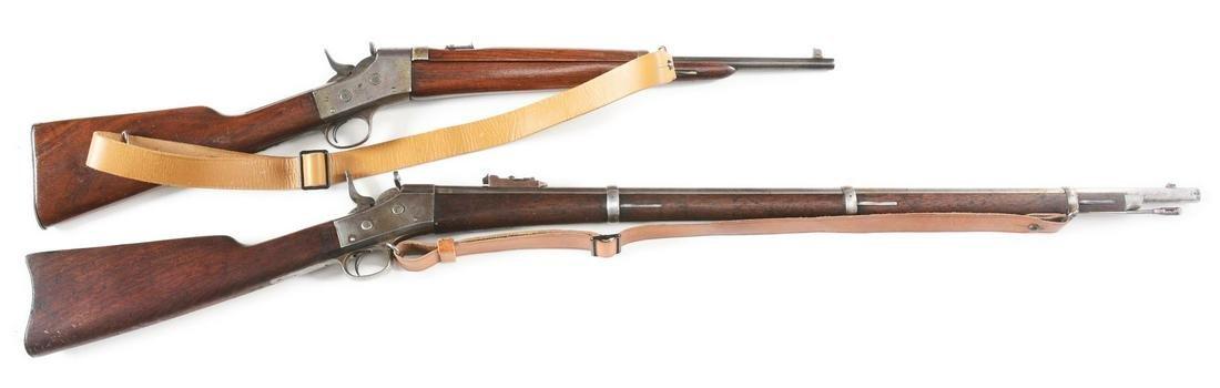 My Favorite Gun: Remington Mountain Rifle.