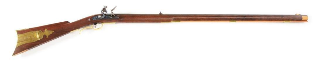 (A) 1830'S JACOBSBURG CLASS GUN.