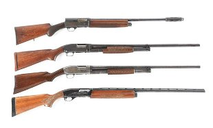 Remington Model 95 Double Barrel Derringer Pistol - Aug 25