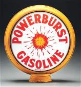 Powerburst Gasoline Complete 15 Globe On Original