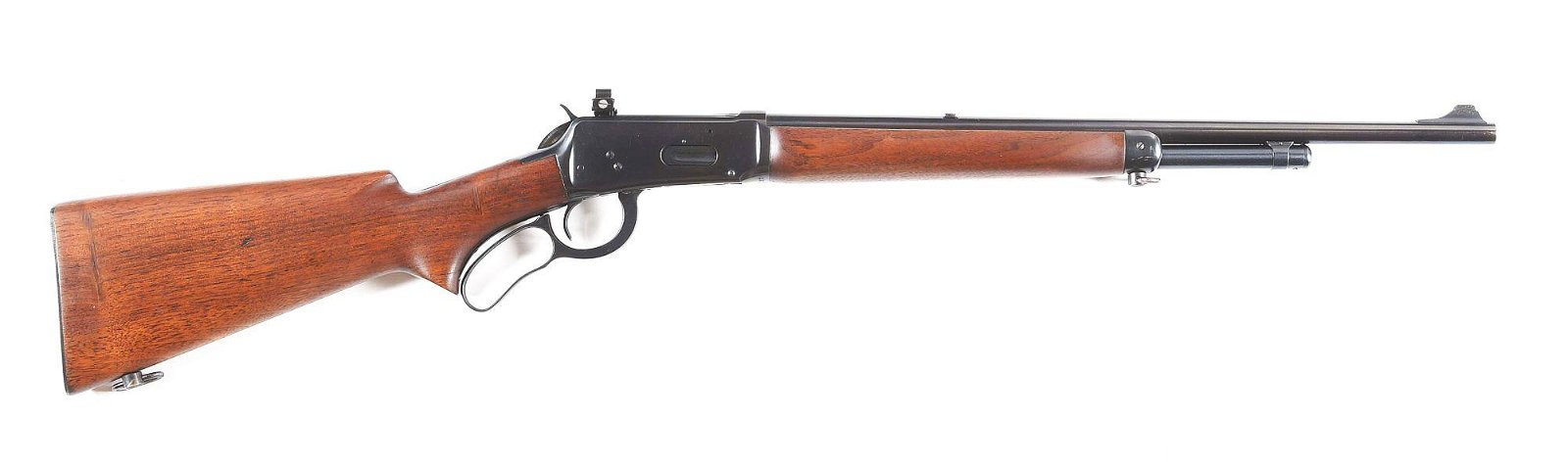 (C) WINCHESTER MODEL 64 .30-30 WINCHESTER LEVER ACTION
