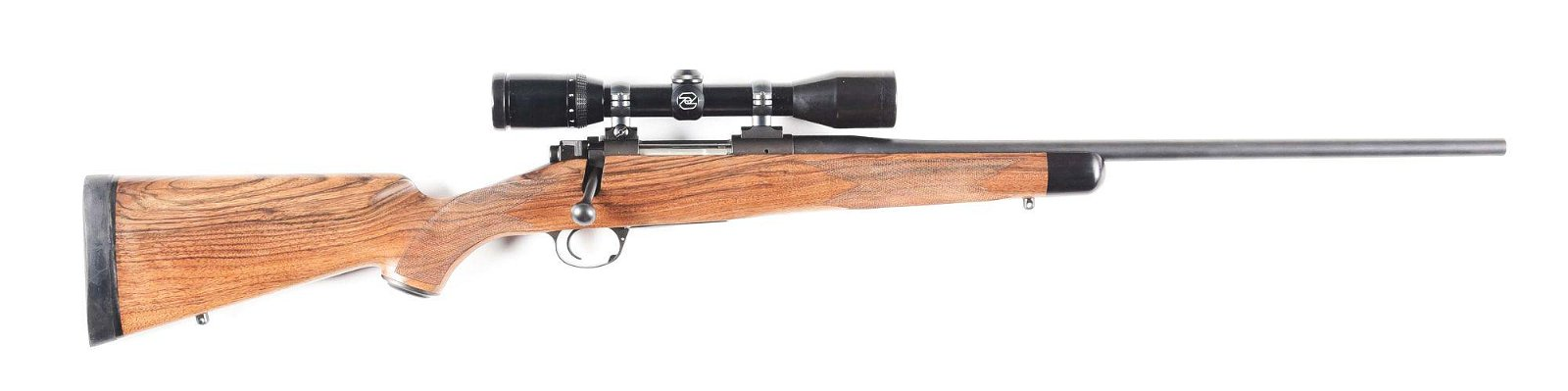 (M) KIMBER 84M SELECT GRADE .308 BOLT ACTION RIFLE WITH