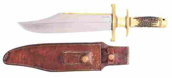 RANDALL BOWIE KNIFE.