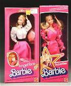 LOT OF 2: 1970'S AND 1980'S MATTEL BARBIE DOLLS IN