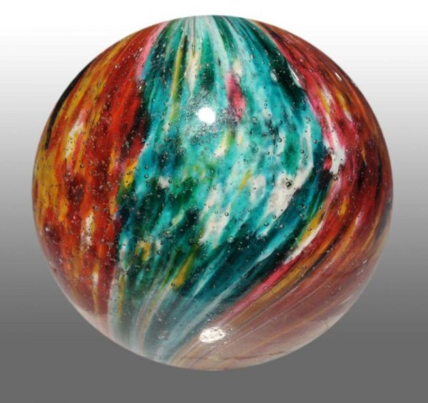 919: Onionskin Marble.