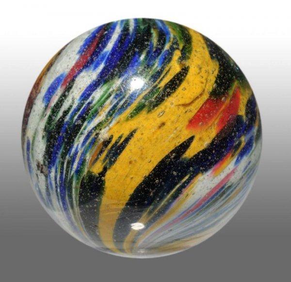 920: Onionskin Marble.