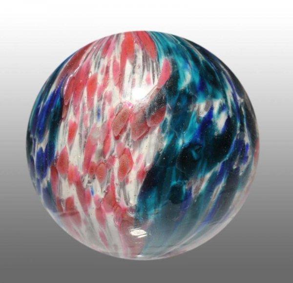 921: Onionskin Marble.