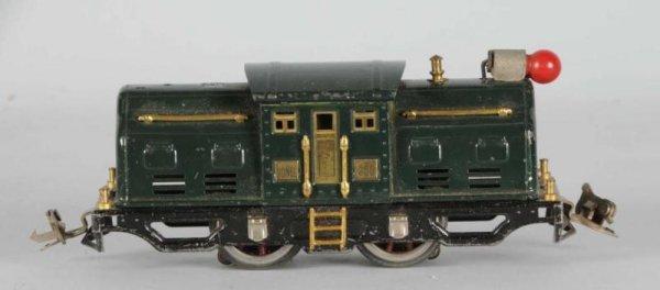 1616: Lionel No. 250 O-Gauge Engine.