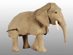 De Camp Clockwork Elephant Toy.