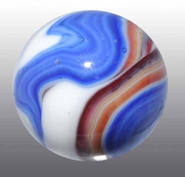 1110: Christensen Turkey Marble.