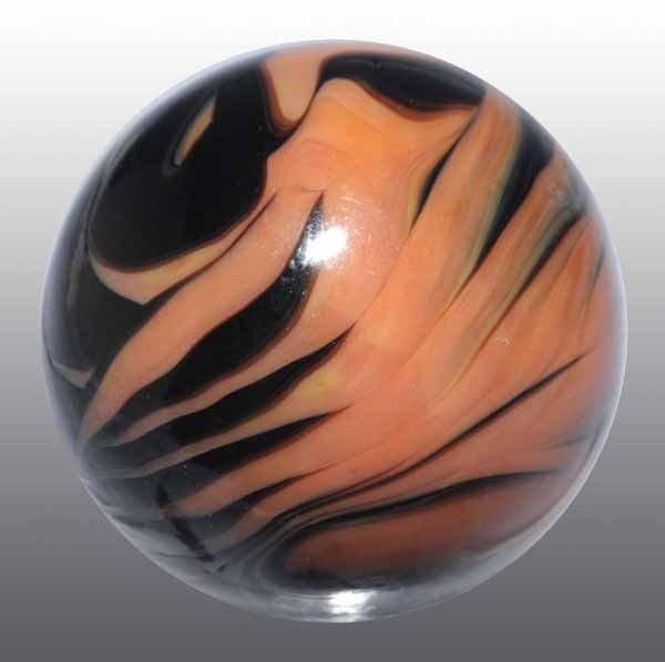 1115: Christensen Flame Marble.