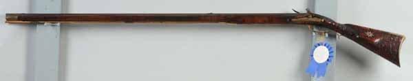 1478: Kentucky Rifle. - 2