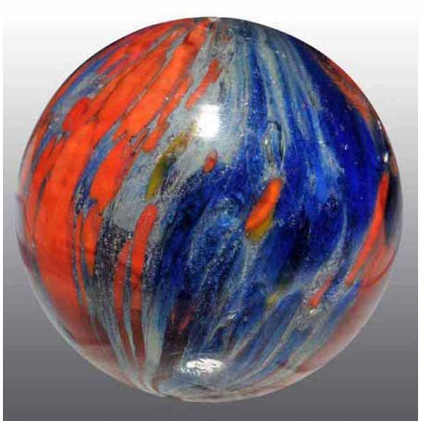 1004: English Onionskin Marble.