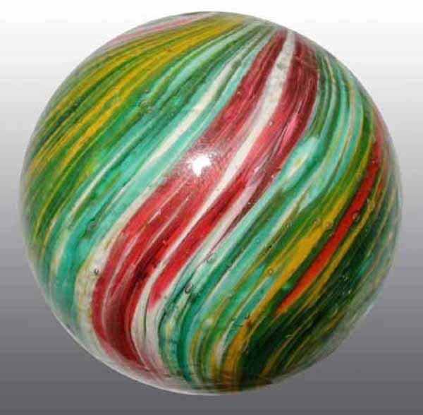 1005: Onionskin Marble.