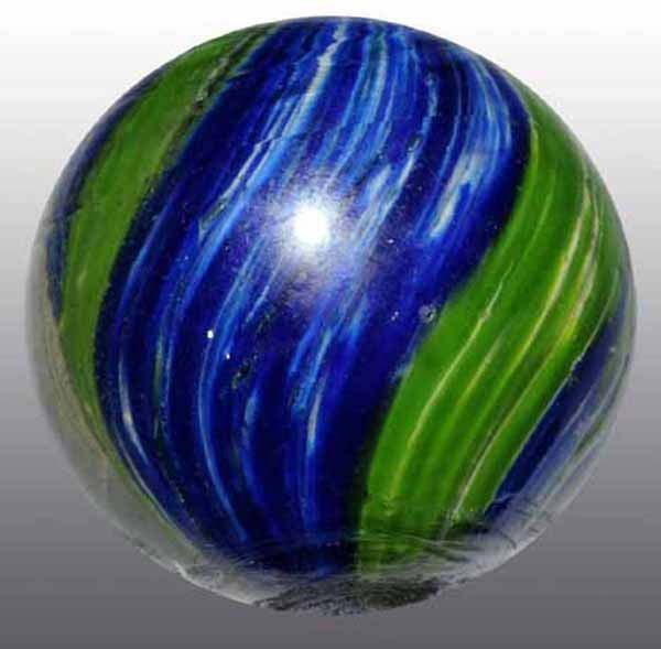1006: Onionskin Marble.