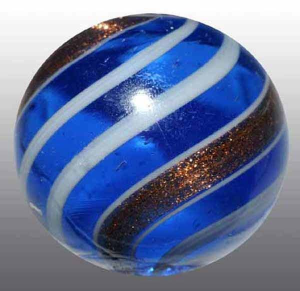 1021: Type Two Lutz Marble.