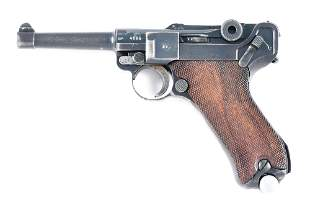 (C) VERY RARE SIAMESE COMMERCIAL CONTRACT 1937 MAUSER