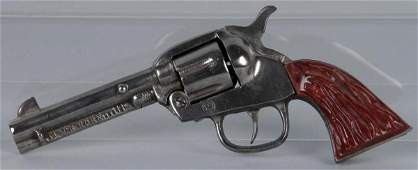 487: Kilgore Big Horn Cap Gun.