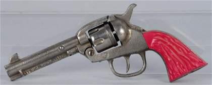 489: Kilgore Big Horn Cap Gun.