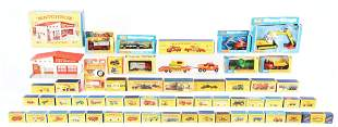 NICE COLLECTION OF APPROXIMATELY 100 VARIOUS MATCHBOX