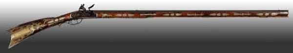 409: Kentucky Rifle.