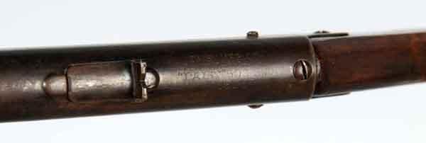 596: Daisy Model 27 - 500 Shot BB Gun. - 2