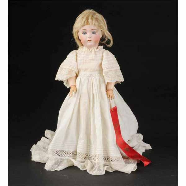 906: Lovely Kestner 171 Child Doll.