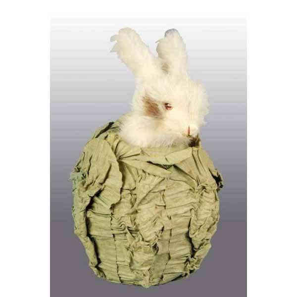 912: Austrian Rabbit in Cabbage Automaton.