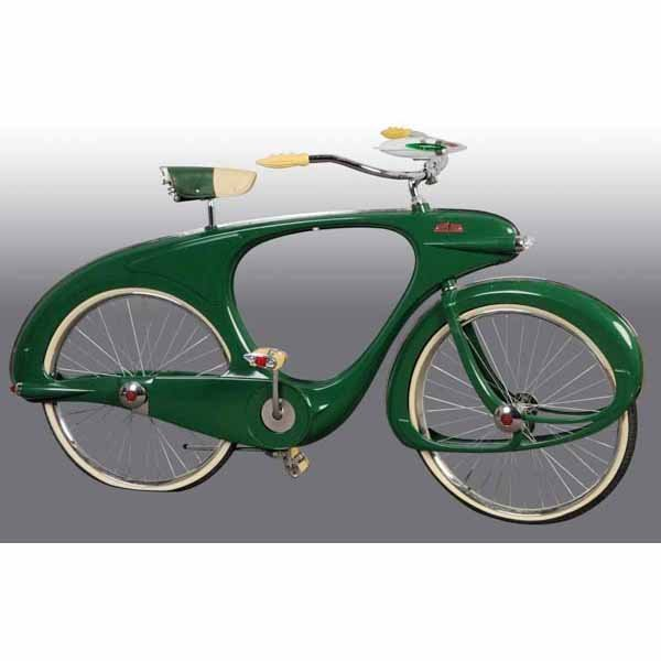 Original Bowden Spacelander Bicycle