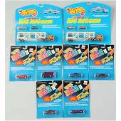 1646 Lot of Assorted Mattel Hot Wheels Color Racers