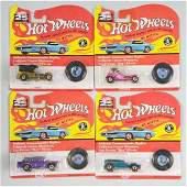 1663 Mattel Hot Wheels 25th Anniversary Case Lot