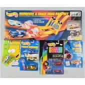 1746: Lot fo 12: Miscellaneous Mattel Hot Wheels Cars.