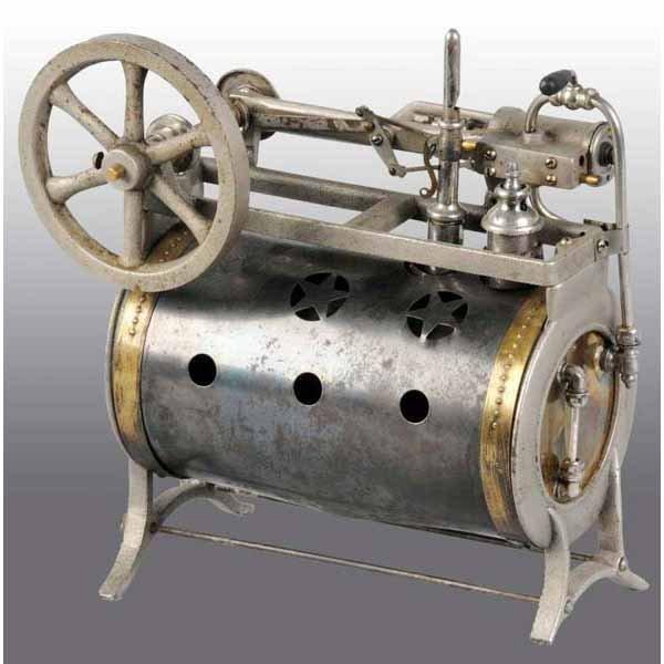 1810: Weeden No. 34 Overtype Engine.