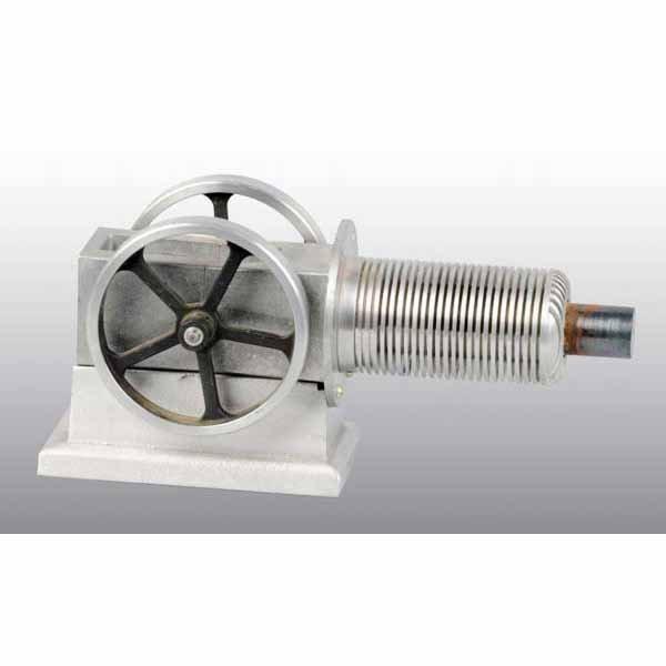 1821: Hot Air Engine.