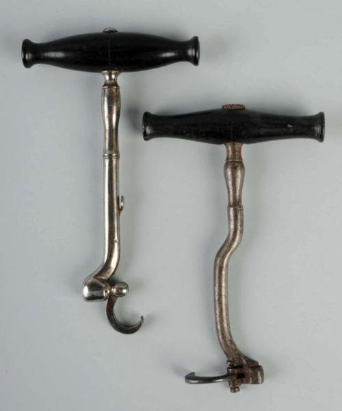 5: Lot of 2: Toothkeys for Dental Extractions.