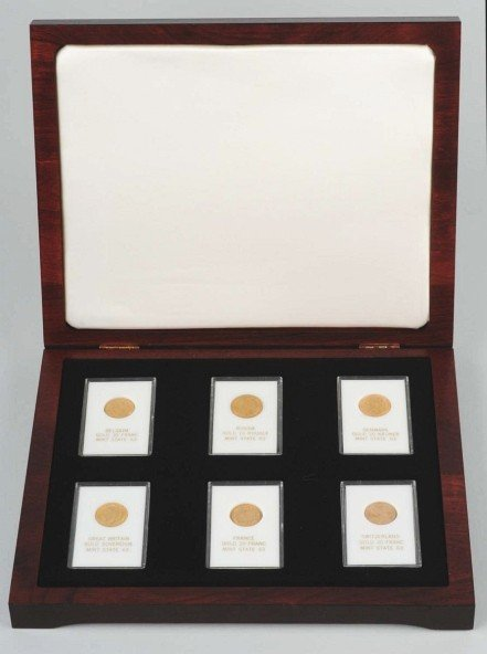 2: World Gold Collection.