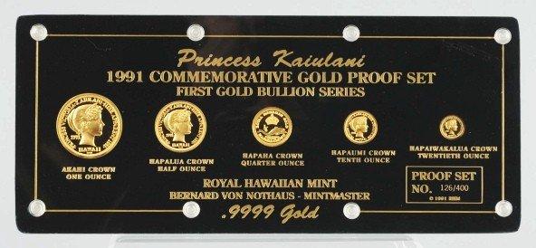 13: Princess Kaiulani.