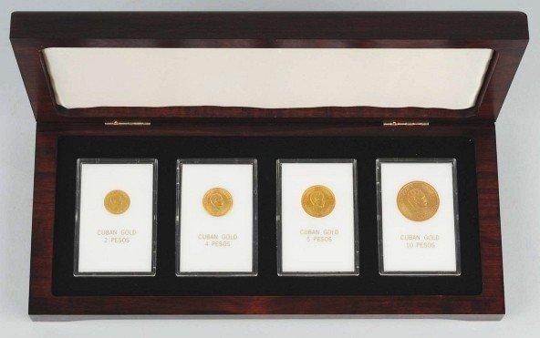 19: Havana Gold Hoard Collection.