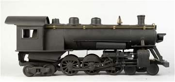 916 Pressed Steel Buddy L Outdoor Railway Set