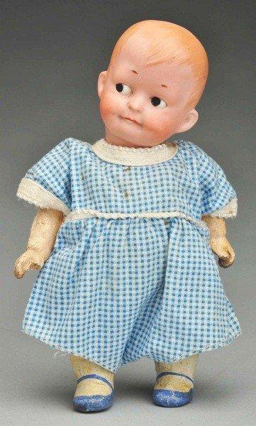 18: Ernst Heubach Googly Dolls.